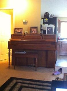 $2,000 OBO Young Chang Upright Piano