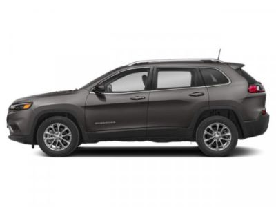 2019 Jeep Cherokee Altitude (Granite Crystal Metallic Clearcoat)