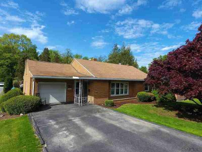 116 Rainbow Drive JOHNSTOWN Three BR, Brick Ranch home in
