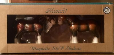2008-CLYDESDALE Horses -S & P Shakers