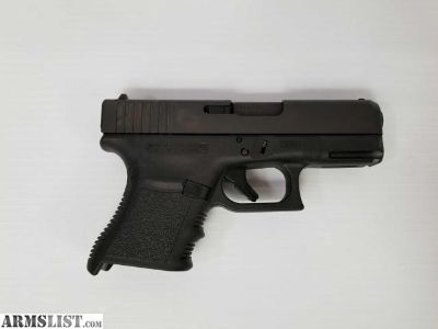 For Sale: Glock 29 10mm CA Compliant