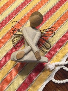Willow tree collectible