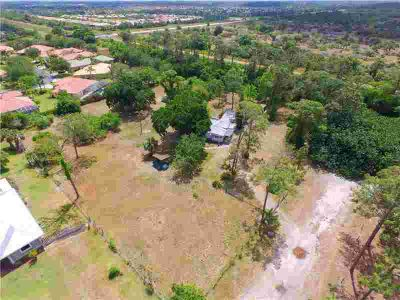 5560 59th Terrace Vero Beach Two BR, 2.2 acres zoned RS-3 to