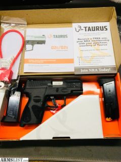 For Sale/Trade: TAURUS PT 111 9MM