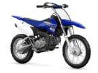 New 2019 Yamaha TT-R110E