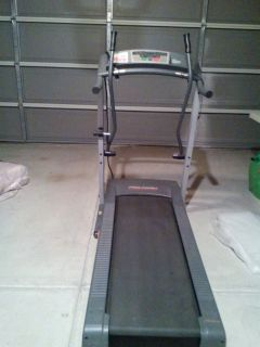 Treadmill for sale in excellent condition, Oceanside CA