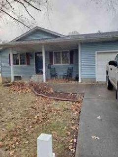 625 S Granger Street Harrisburg, Cute Three BR home with