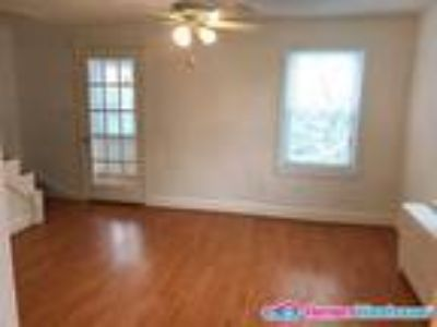 End unit Two BR/1.5 townhouse in Historic Dundalk