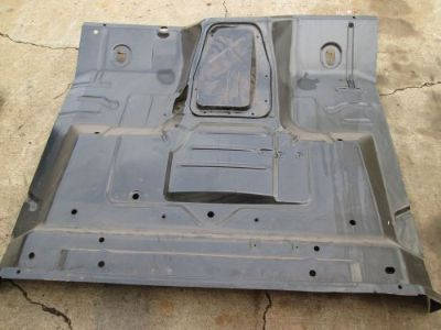 Sell 1980-1997 FORD TRUCK NOS COMPLETE FLOOR PAN ASSEMBLY F100-F350 RANGER 4X4 4X2 motorcycle in Tipp City, Ohio, United States, for US $390.00