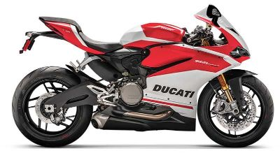2018 Ducati 959 Panigale Corse SuperSport Motorcycles Fort Montgomery, NY
