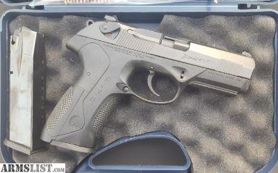 For Sale: Beretta .40 cal