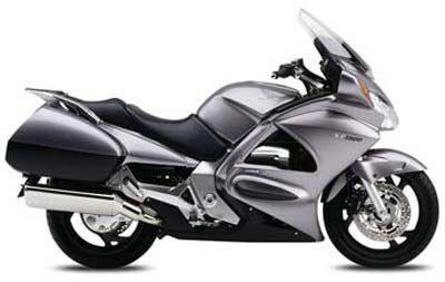 2003 Honda ST1300 Sport Touring Motorcycles Escanaba, MI
