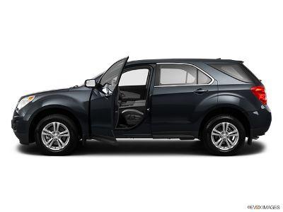 2013 Chevrolet Equinox 1LT AWD V6