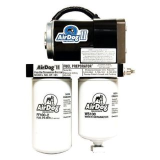 Buy 03-07 6.0L Ford Powerstroke Diesel Airdog II Fuel System 165GPH motorcycle in Pensacola, Florida, United States, for US $619.00