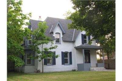 Beautiful 5 BR Rental near the Mississippi River