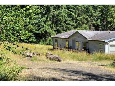3 Bed 2 Bath Preforeclosure Property in Saint Helens, OR 97051 - Smith Rd