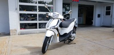 2019 Piaggio Liberty 50 Moped Mopeds Middleton, WI