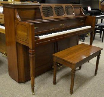 $3,488 1989 Yamaha M404
