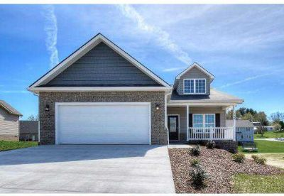 "800 Ashley Meadows Jonesborough Three BR, Orth Homes new ""Maple"""