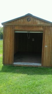 10X16 STORAGE SHED OWNER FINANCE NO CREDIT CHECK FREE DELIVERY