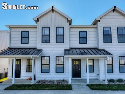 $1525 3 townhouse in Ankeny