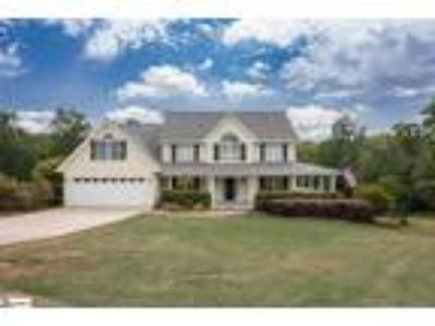 2 Acres on the Beautiful Middle Tyger Riv...