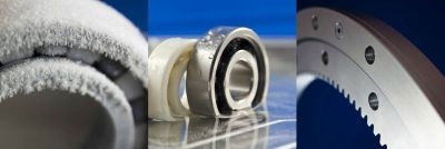 Custom and Made to Order Bearings
