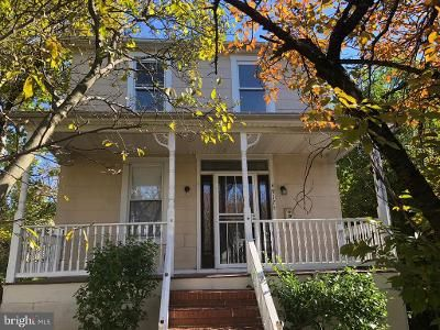 3 Bed 2 Bath Foreclosure Property in Baltimore, MD 21212 - Midwood Ave