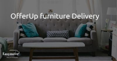 Craigslist and Offerup Pickups and Delivery in Chicago