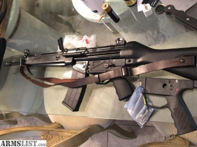 For Sale: C93 upgraded