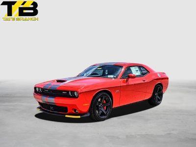 2018 Dodge Challenger SRT 392 RWD