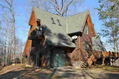 48 Magnolia Ln Murphy Two BR, Large A-Frame chalet at