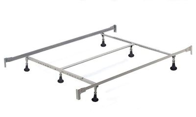 Queen - King size bed frame