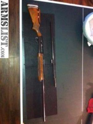 For Sale: Remington 11-87 Premier Trap