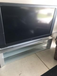 Free tv. One get