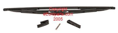 Buy NEW Bosch Volvo Windshield Wiper Blade - Rear 40717A motorcycle in Windsor, Connecticut, US, for US $11.30