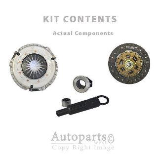 Sell VALEO CLUTCH KIT 52461401 '83-87 AMC Eagle 83 84 85 jeep Cherokee 83 85 motorcycle in Gardena, California, US, for US $129.95