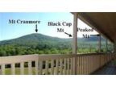 NEW North Conway Three BR Condo Excellent Location! Value - Condo