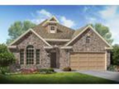 The Juniper II by K. Hovnanian Homes: Plan to be Built