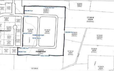 0 Forest View Hillsboro, Attention Builders!!