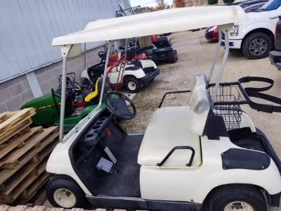 2005 Yamaha G-22A Golf Golf Carts Francis Creek, WI