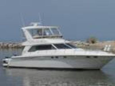 48' Sea Ray 480 Sedan Bridge TNT 1999