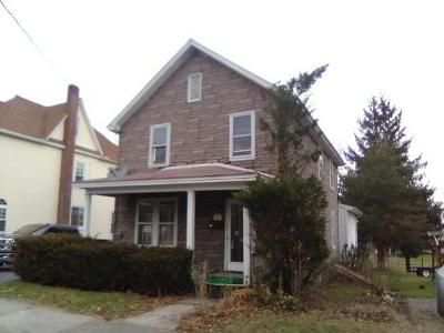 3 Bed 2 Bath Foreclosure Property in Mount Union, PA 17066 - E Garber St