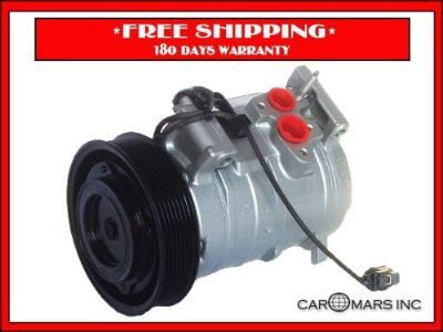 Sell FS 77389 10S17C Fits (03-07) HONDA ACCORD 2.4L Excl HYBRID REMAN A/C COMPRESSOR motorcycle in Hialeah, Florida, United States, for US $124.95