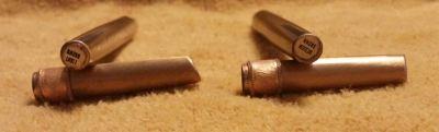Vintage Max Factor Hollywood Pencils