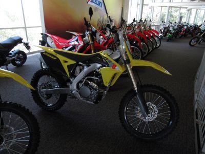 2017 Suzuki RM-Z250 Motocross Motorcycles Irvine, CA