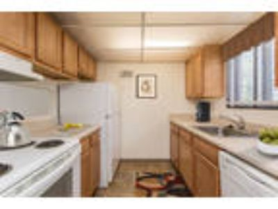 High Acres Apartments & Townhomes - Two BR, 1.5 BA Townhome 1,055 sq. ft.