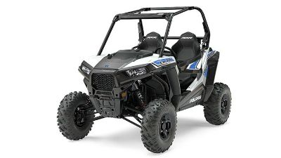 2017 Polaris RZR S 900 Sport-Utility Utility Vehicles Chanute, KS