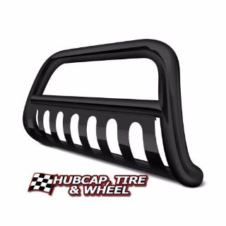Sell SMITTYBILT BULL BAR GRILLE SAVER POWDERCOATED BLACK TOYOTA TUNDRA 99-06 54033 motorcycle in West Palm Beach, Florida, United States, for US $179.99