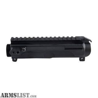For Sale: AR 15 upper receiver